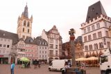 Trier_065_06182018 - Another look at the attractive Hauptmarkt in the center of Trier
