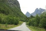 Trollstigen_005_07172019 - Driving the Rv63 through Isterdalen towards Trollstigen