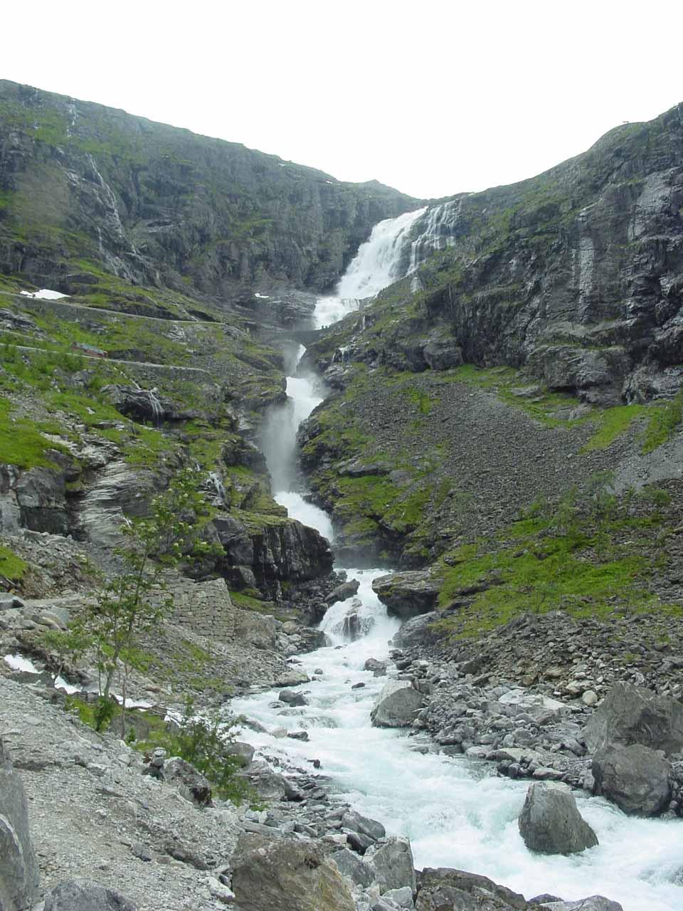 Stigfossen