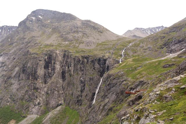 Trollstigen_124_07172019 - Each time we've visited Romsdalen, we also visited Trollstigen due to their close proximity to each other