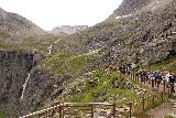 Trollstigen_139_07172019 - Context of the walkway from the second lookout over Trollstigen