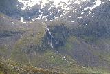 Trollstigen_329_07172019 - Zoomed in on the Slufsafossen, which was the most conspicuous waterfall in Valldalen