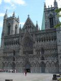 Trondheim_010_jx_07042005 - The Nidaros Cathedral
