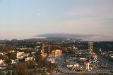Trondheim_146_07122019 - Looking south from the top floor of the Scandic Lerkendal on the outskirts of Trondheim