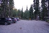 Tumalo_Falls_001_06272021 - Parked at the main lot for Tumalo Falls early in the morning so we had gotten a choice spot