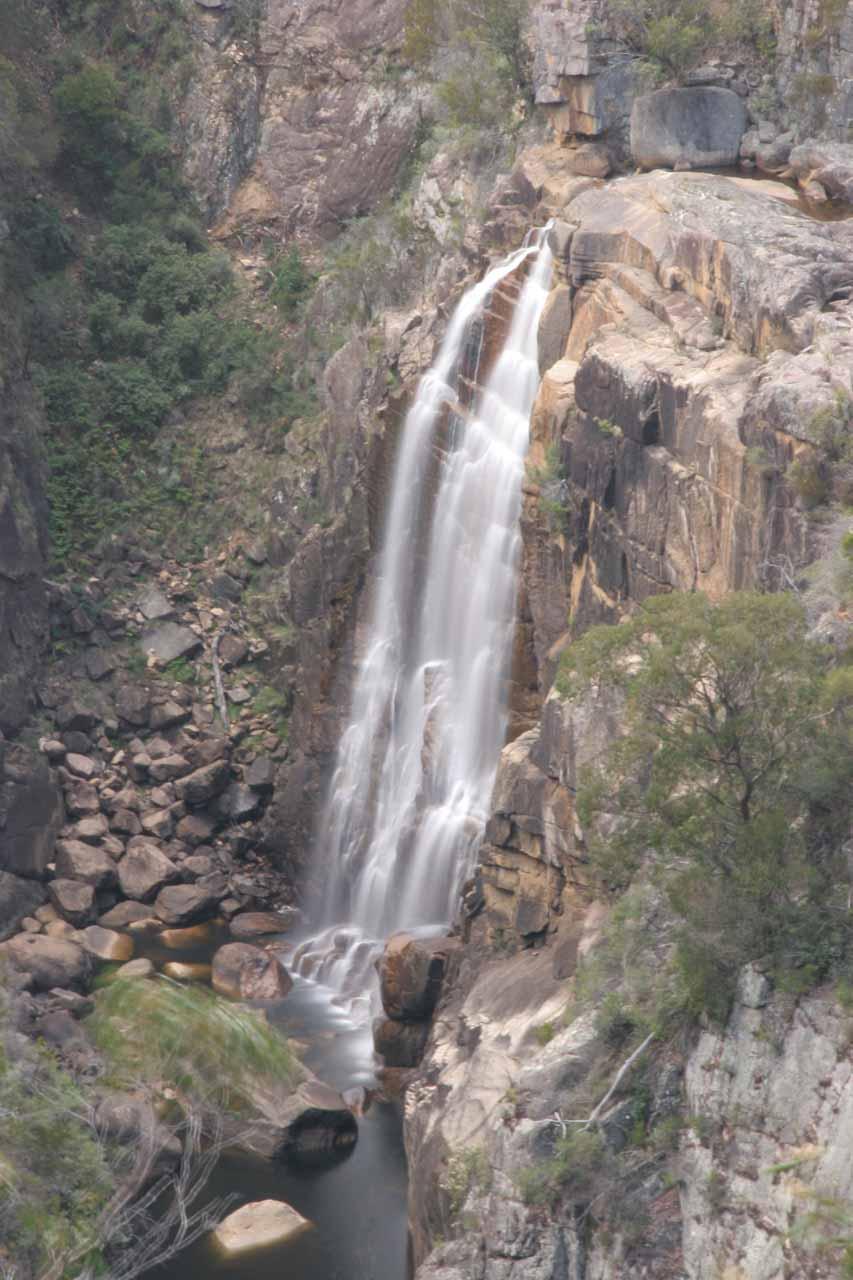 Tuross Falls