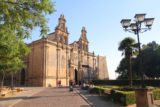 Ubeda_088_05302015 - Looking towards the Santa Maria de los Reales Alcazares