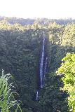 Upolu_007_11102019 - Focused on the entire 100m drop of Papapapaitai Falls