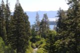 Upper_Eagle_Falls_072_06232016 - Looking towards Lake Tahoe from the Eagle Loop Trail somewhere around the Upper Eagle Falls