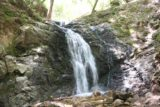 Uvas_Canyon_084_05192016 - Another look at the Upper Falls' upper tier