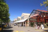 Vancouver_031_07312017 - One of the back entrances to the Granville Public Market building
