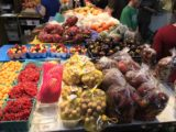 Vancouver_031_iPhone_07312017 - Looking towards some interesting tropical fruits sold at Granville Island