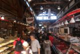 Vancouver_032_07312017 - Inside the public market part of Granville Island as we were strolling amongst the food stalls