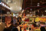 Vancouver_040_07312017 - Inside the fresh fruit part of the Granville Island Public Market