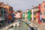 Venice_073_20130528 - More colorful buildings and charming canals of Burano