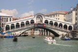 Venice_968_20130529 - Going beneath the sun-kissed Rialto Bridge