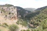 Ventano_del_Diablo_007_06042015 - Contextual view of the gorge from the short trail to the Ventano del Diablo