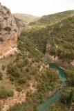 Ventano_del_Diablo_019_06042015 - Looking down at the river beneath the Ventano del Diablo