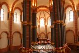 Vianden_Castle_103_06192018 - Checking out some kind of chapel within the Vianden Castle