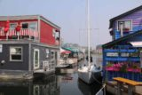 Victoria_BC_461_08032017 - Still more intriguing houseboats at the Fisherman's Wharf in Victoria
