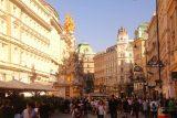 Vienna_045_07072018 - Another look towards the commotion around Petersplatz in Vienna