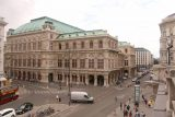Vienna_205_07082018 - Looking towards what I think is some kind of Opera House from the Albertinaplatz area in Vienna