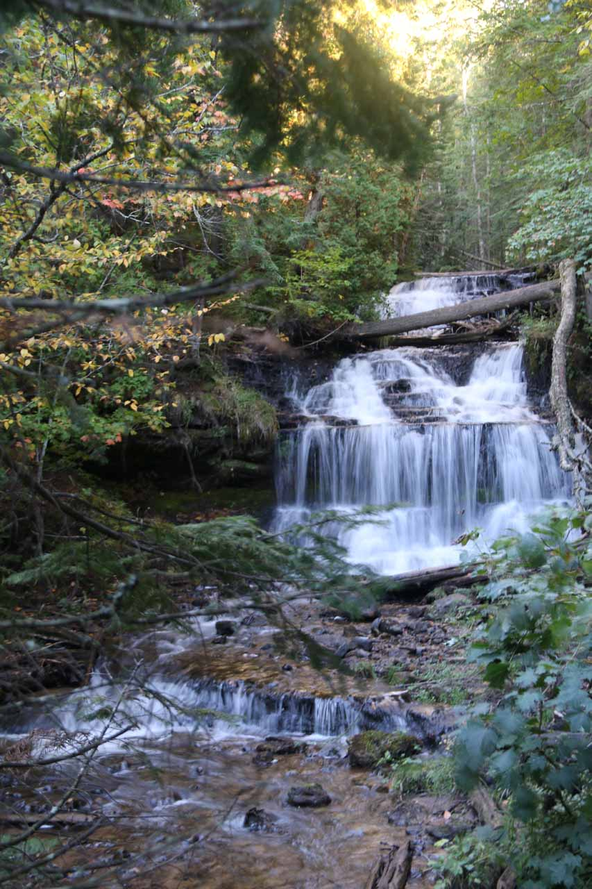 Wagner Falls