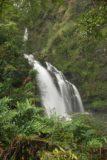Waikani_Falls_009_02232007 - Upper Waikani Falls in an in-between state