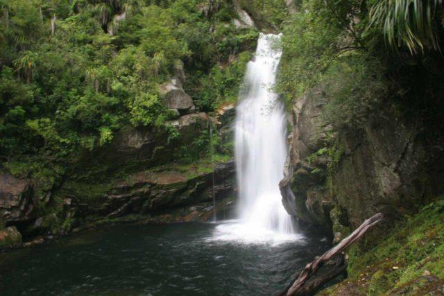 Wainui_Falls_037_01012010 - Wainui Falls