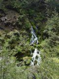 Waitonga_Falls_070_11162004 - Looking down at a companion waterfall