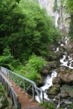 Walensee_099_06162010 - Rinquelle, cascades, and footbridge