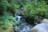 Wallace_Falls_17_055_07292017 - Looking at the state of the stream as I was pursuing the Lower Wallace Falls during my July 2017 hike