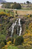 Waratah_Falls_012_11262006 - Closer look at the impressive Waratah Falls during our late November 2006 visit