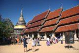 Wat_Phra_That_Lampang_Luang_010_12302008 - Inside the Wat Phra That Lampang Luang complex