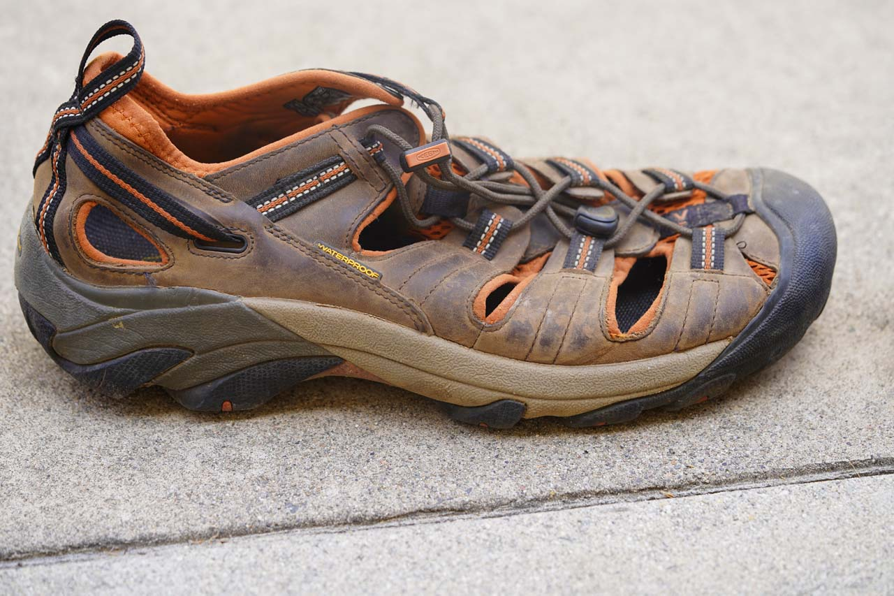Keen Arroyo 2 Sports Sandal