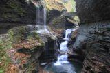 Watkins_Glen_182_10152013 - Rainbow Falls
