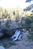 Webber_Falls_013_07122016 - Looking towards the upper drop of Webber Falls