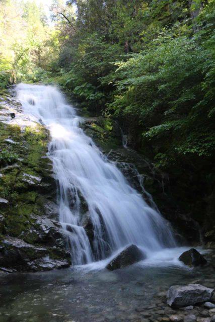 Whiskeytown_Falls_059_06182016 - Whiskeytown Falls