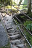 Whiskeytown_Falls_066_06182016 - Closer examination of the trail leading up to the Upper Whiskeytown Falls