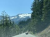 White_Pass_003_iPhone_06212021 - Driving the US12 west from White Pass towards the Ohanapecosh Entrance of Mt Rainier National Park