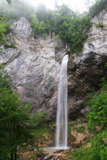 Wildenstein_Waterfall_045_07102018 - The Wildenstein Waterfall (or Wildensteiner Wasserfall)