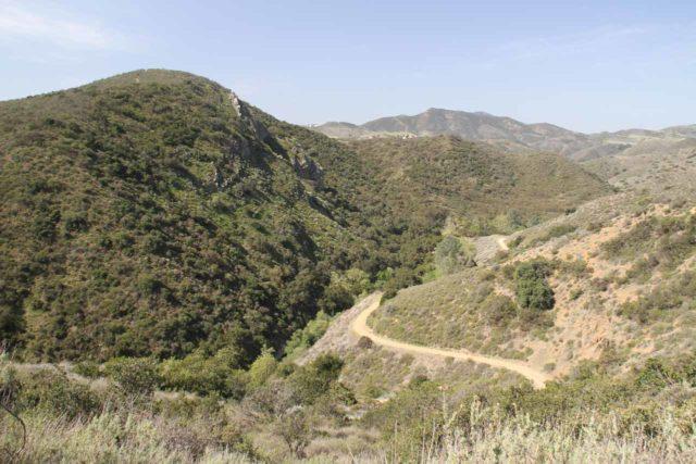 Wildwood_027_04082012 - Looking into Wildwood Canyon