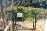 Willamette_Falls_010_07282017 - Then, we were greeted by signs that pretty much explained that Willamette Falls were off limits for now. thus, all other ways to get down to the river were gated and locked