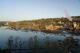 Willamette_Falls_029_04062021 - Looking across as much of Willamette Falls as I could from the Willamette Falls Scenic Viewpoint during my early April 2021 visit