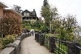 Willamette_Falls_Promenade_009_04072021 - Following the McLoughlin Promenade from the Oregon City Municipal Elevator
