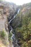 Woodbine_Falls_064_08092017 - With a little bit of scrambling up an informal trail-of-use, I managed to get this very satisfying view of Woodbine Falls