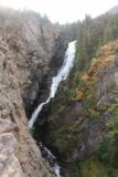 Woodbine_Falls_080_08092017 - I managed to scramble a little higher to the next lookout for Woodbine Falls, which was more direct
