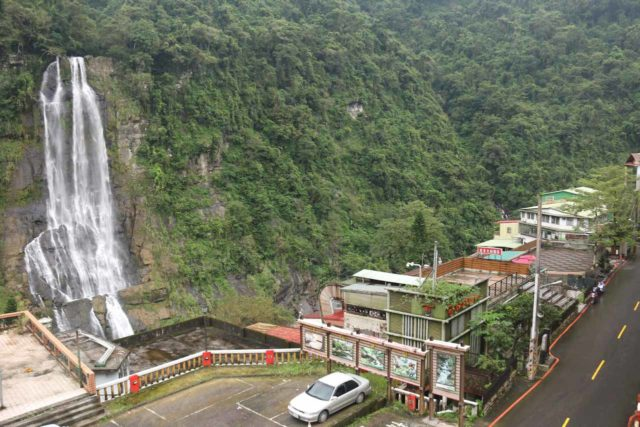 Wulai_Waterfall_143_11022016 - The Wulai Waterfall and the Wulai Town