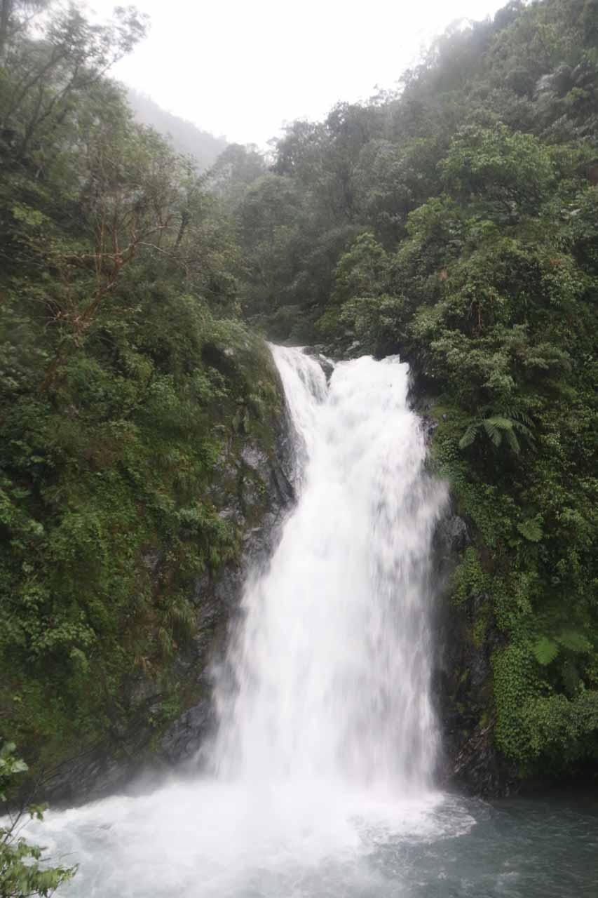 Xinliao Waterfall
