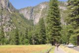Yosemite_Valley_17_165_06162017 - Context of Lehamite Falls as seen while walking along the Southside Drive from near the site of the Old Yosemite Village and the Yosemite Chapel